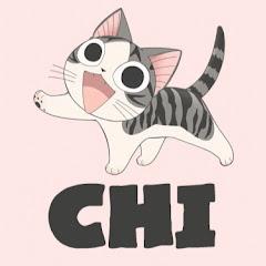 Chi's Sweet Home Fan