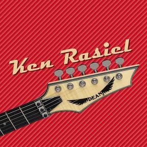 『 Ken Rasiel 』