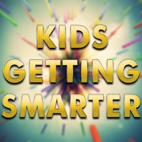 Kids Getting Smarter TV