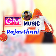 GM MUSIC RAJASTHANI