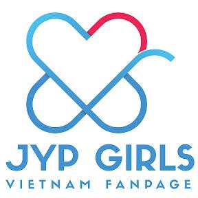 JYP Girls Vietnam Fanpage