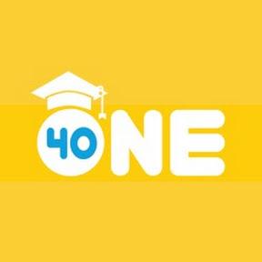 Sekolah One-Forty