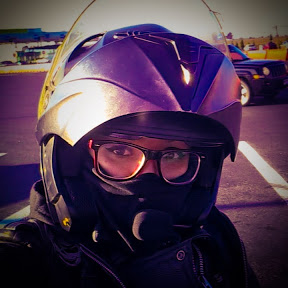 JessieBiker Motovlogs