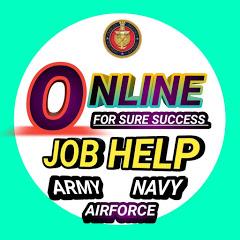 ONLINE JOB HELP