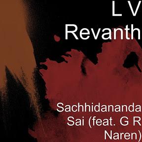 LV Revanth - Topic