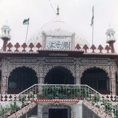 Dargah Aliya Ashrafia