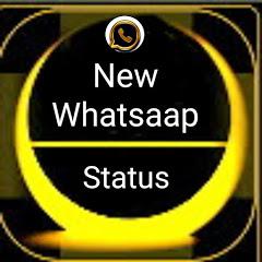 New whatsaap Status
