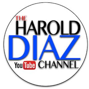 Harold Diaz