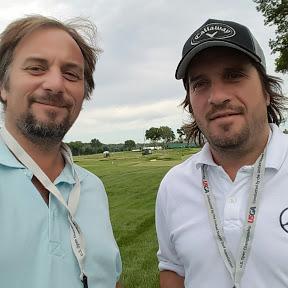 Golf en Redes