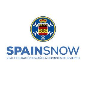 RFEDI - Real Federación Española Deportes de Invierno