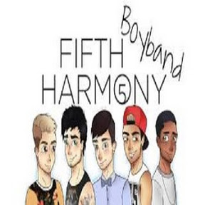 Fifth Harmony Boyband