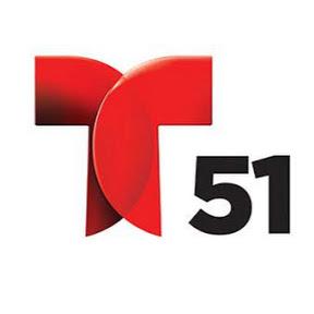 Telemundo 51 Miami