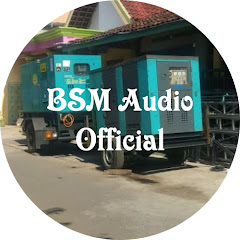 BSM AUDIO OFFICIAL