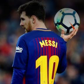 Fútbol a lo Messi