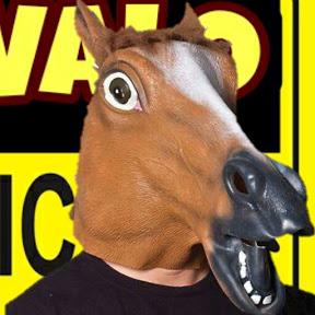 Cavalo Tóxico
