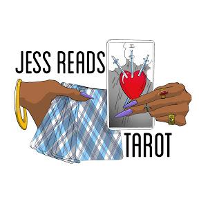 Jess Reads Tarot