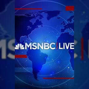MSNBC Live - Topic