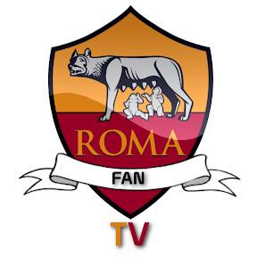 AS Roma Fan TV