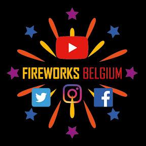 Fireworks Belgium