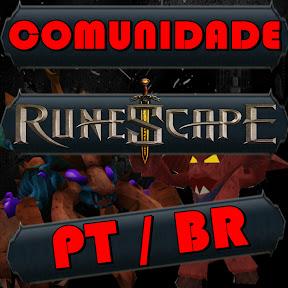Comunidade RuneScape PT BR
