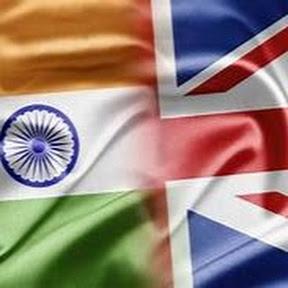 INDIANS IN UK