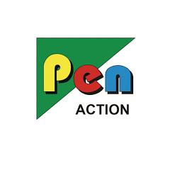 Pen Action