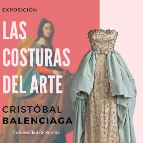 Las Costuras del Arte Cristóbal Balenciaga