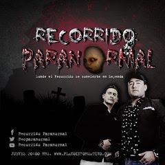 Recorrido Paranormal