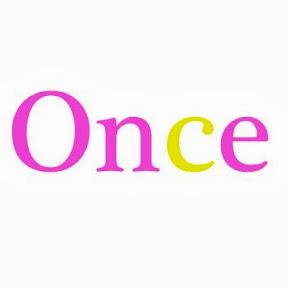 樂隊Once