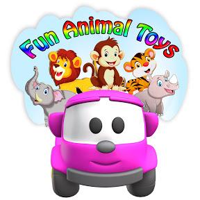 Fun Animal Toys