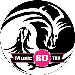 Music 8D TOP