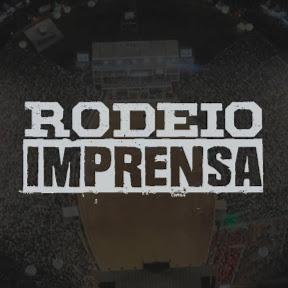 Rodeio Imprensa