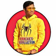 Cricket Bulletin