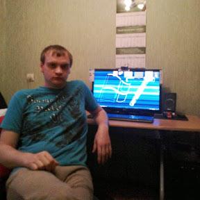 Андрей Коба