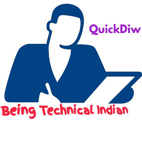 Being Technical Indian