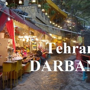 Darband - Topic