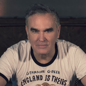 Morrissey - Topic