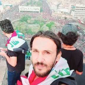 عمر كاطع