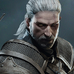 Andy The Witcher