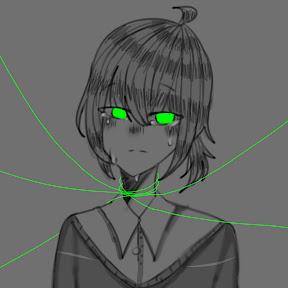 [I'M Y○ TH.]