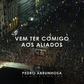 Pedro Abrunhosa - Topic
