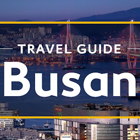 Busan - Topic