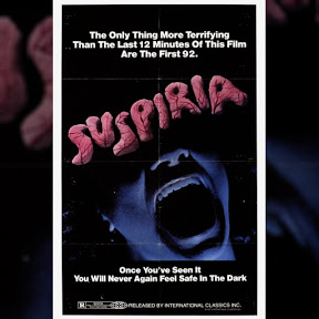 Suspiria - Topic