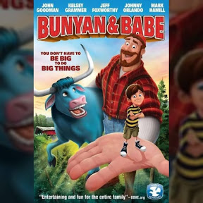 Bunyan and Babe - Topic