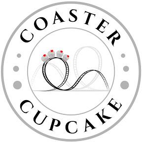Coaster Cupcake