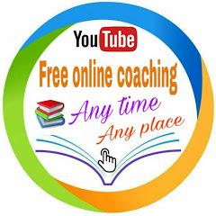 Free Online coaching