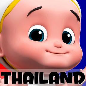 Junior Squad Thailand - เพลง เด็ก อนุบาล