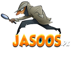 Jasoos pk