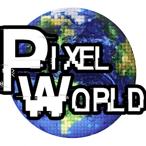 Пиксельный Мир
