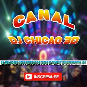 DJ CHICAO 3D